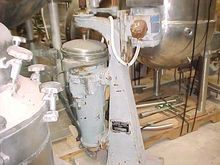 Sharples Model # AS 16V Centrif