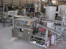 New Jersey M # 311L Labeler - S