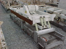 Cardwell Vibrating Conveyor  2'