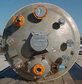 750 Gallon Precision S/S Reacto