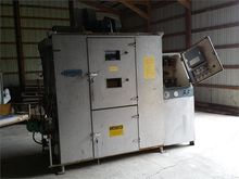 Proctor & Schwartz Tray Dryer