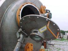 500 Gallon Brighton Reactor  31