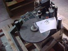 Label Aire Model 2111 Labeler -