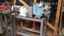 Waukesha M# 060 Pump - S/S - 5