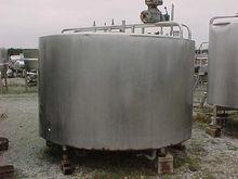 1000 Gallon Girton Processor
