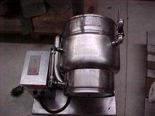 5 gallon Groen Kettle - Model -