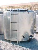 800 Gallon St Regis 316 Stainle