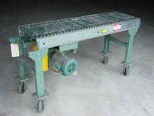 Hydrol Roller Conveyor   5' L x