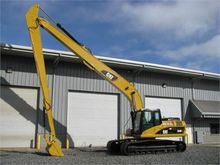 2007 CATERPILLAR 324DL LR