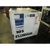 Fluidair Compressor