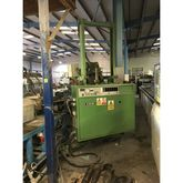 2002 IDE MEB 45mm Co Extruder