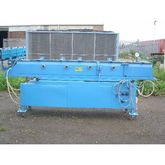 Pae Vac/Spray Tank