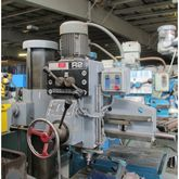 Qualters & Smith R2 Radial Dril