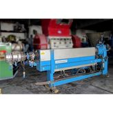 Mailefer Water Pipe Extrusion L