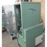 Polymer Systems Granulator