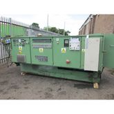 Used 1989 Weber DS87