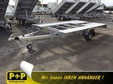 FTK 153 520 1500kg tilting car