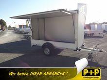 Humbaur HK 133015 Plywood case