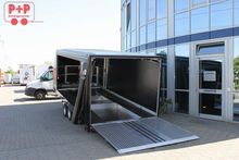 PPFTP 228 Racing Trailers Trans
