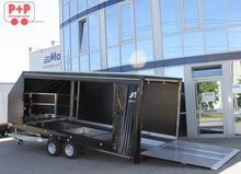 PPFTP 235 Racing Trailers Trans