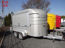Humbaur Rexus - Series 5000 - V