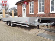 Humbaur HBT 106224 BS aluminum