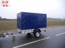 Koch 125.250.12 braked aluminum