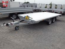 Humbaur Universal 3500 - 195 /