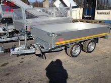 Eduard rear tipper 2000kg 260x1