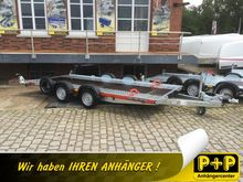 Brian James Trailers A4 125-232