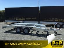 Cargo Trailers Dolphin - Multit