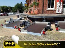 Humbaur HKT 132515 S - retracta