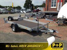 Used Humbaur HKT 183