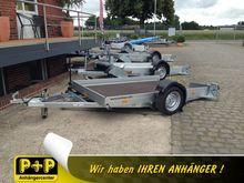 Humbaur HKT 752515 S - retracta
