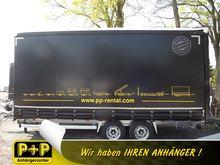 Used Humbaur HT 5062