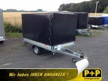 Humbaur HN 132616 Uploader with