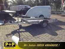 Humbaur HKT 132515 S