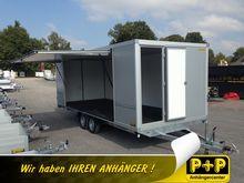Humbaur HK 356024-20S promotion
