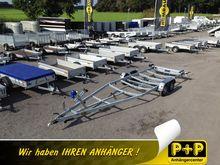TPV BA 3500 Boat Trailer Boat t