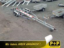 Respo 3500V912T252 boat trailer