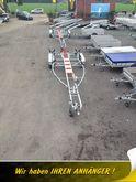 Respo 3500V822T252 boat trailer