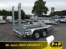 Cargo Trailers Crafter 2914/27