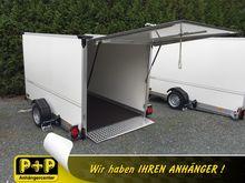 Humbaur HKT 182515-18P -Koffera