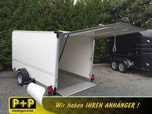 Humbaur HKT 183117-18P -Koffera