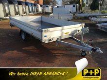Humbaur MTK 153622 - The NEW mo