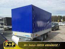 WM Meyer HLN 2036/170 with tarp