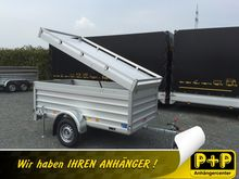 Cooking Lid trailers - U4 with