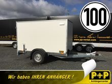 Cargo Trailers PPK 132613-15 -