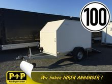 Cargo Trailers PPK 132613-15P -