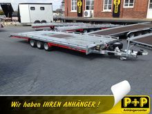 Brian James Trailers T6 transpo